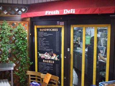 Fresh Deli(フレッシュデリ)